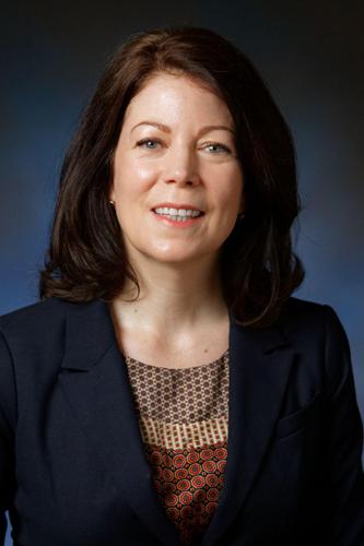 Gretchen Lindquist